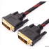 DVI 24+5 to DVI 24+5 for PC Computer Monitor Gold plated DVI cable