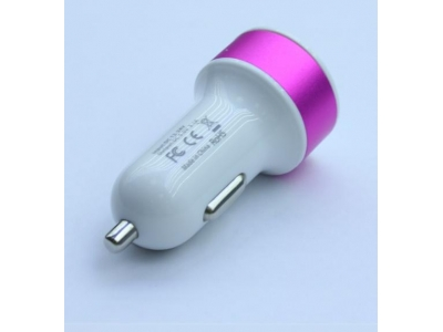 2 Port USB Charger