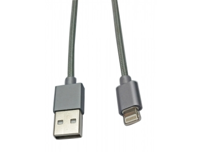 Lightning To USB 8Pin Charger Charging Data Sync Cable