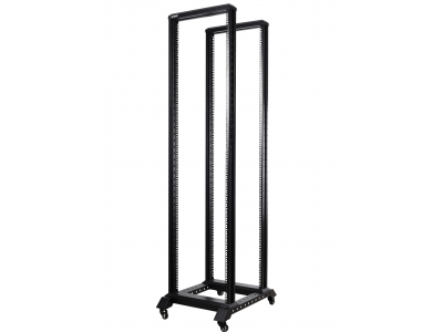 19 inch Open Frame Racks