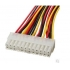 Molex 4.20 ATX 24 Pin Male to 24Pin Female Power Supply Extension Cable