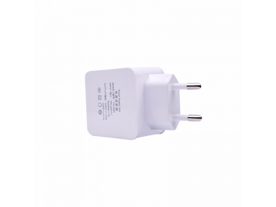 European Travel 5V 2 A Dual Usb 2Ports Micro Usb Car Charger Usb Wall Charger