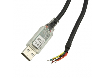 USB-RS485-WE-1800-BTChipset Rs232 serial Converter Cable