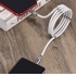 Magnetic Fast Charging Type C 5V 3A Usb multi Charger Data Cable for Andriod Mobile Phone